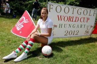 Footgolf világbajnokság - 2. nap