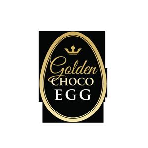 Golden Choco Egg