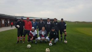 Magyar csapat Szlovákiában