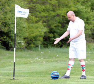 III. Footgolf Csúcs Kupa (fotó: Zádor Péter)