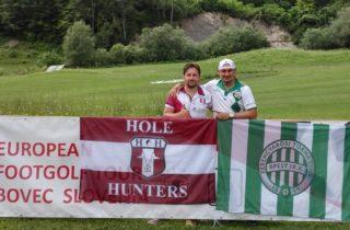 Bacskai és Lengyel (fotó: Hole Hunters)