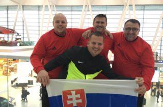 Gelencsér, Molnár és Kuts Gubanival kiegészülve indult Budapestről