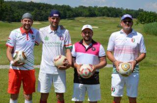 Az elődöntősök: György, Cziffra, Bacskai és Podusil