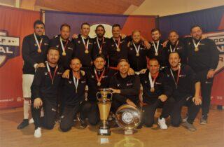 Anglia nyerte az Eb-t (fotó: Lucinda Steed)