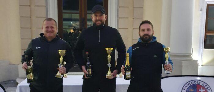 Horváth, Bartko és Bacskai