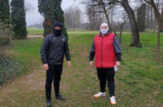Lengyel Béla és Gelencsér Gábor